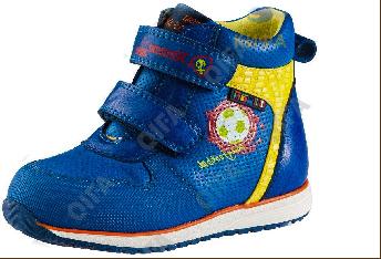 A-B02-73-C/Ботинки детские