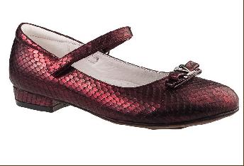 A-B23-98-D/Туфли школьные