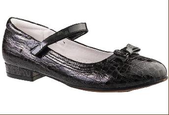 А-B23-94-C/Туфли школьные