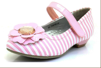 M110702T/Туфли детские