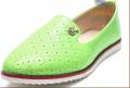 NX-89-GREEN/Туфли женские