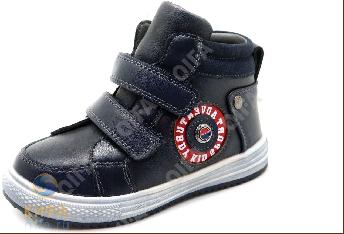 B-1591-A/Ботинки детские