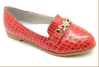 J205-16/Туфли школьные