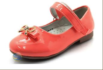 X6235-30/Туфли детские