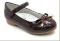 6185/Туфли детские Бордо