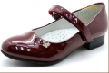 7816-20/Туфли школьные