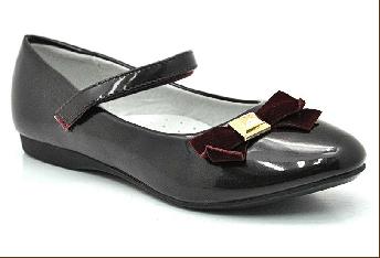 5805/Туфли школьные