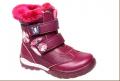 R1568502-F/PE/Ботинки зимн. на дев.