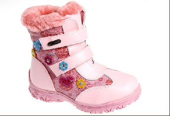 R8080505/Ботинки зимние