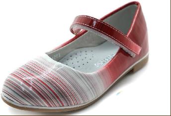 X151-7/Туфли детские