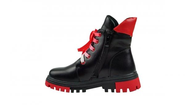 5918-1G/Детские ботинки