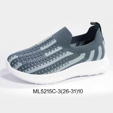ML5215C-3/Детские кроссовки