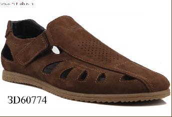 60774/Туфли мужские летние