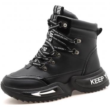 6900-10/Женские ботинки