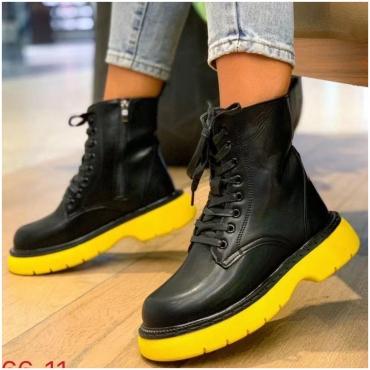 E66-11/Женские ботинки