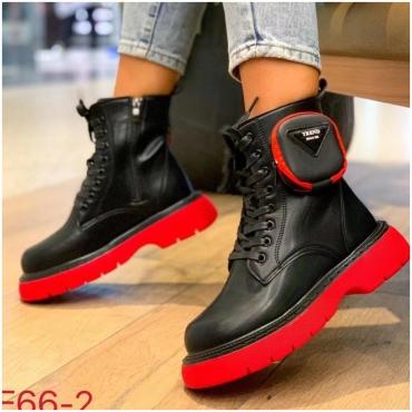 E66-2/Женские ботинки