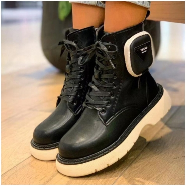 E66-3/Женские ботинки