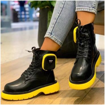 E66-5/Женские ботинки