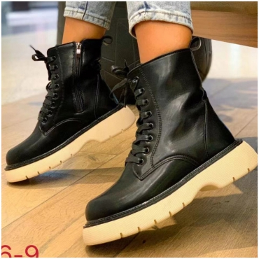 E66-9/Женские ботинки