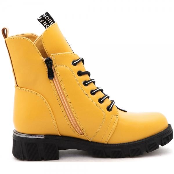 M0616-6/Женские ботинки