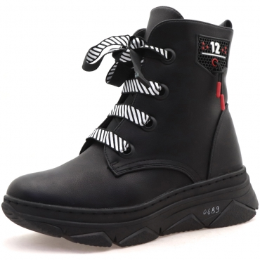 M0689/Женские ботинки