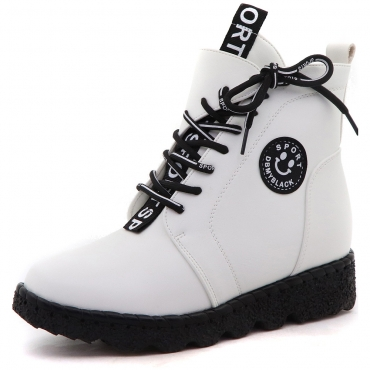M0828-2/Женские ботинки