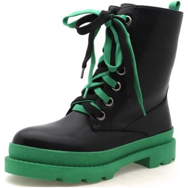 C0152-C/Женские ботинки