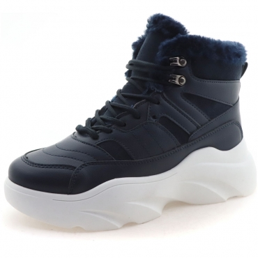 B1230-3/Женские ботинки