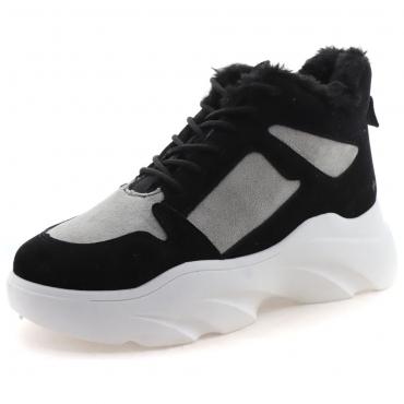 B1232-1/Женские ботинки