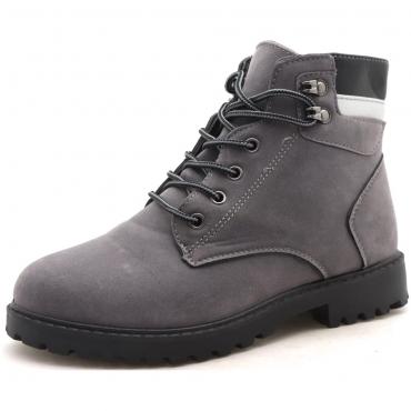 B1607-4/Женские ботинки