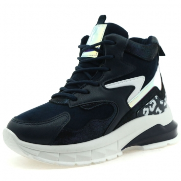 B501-3/Женские ботинки