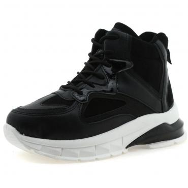 B502-1/Женские ботинки