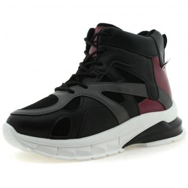 B503-1/Женские ботинки