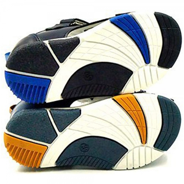 2620-4A/Детские сандалии
