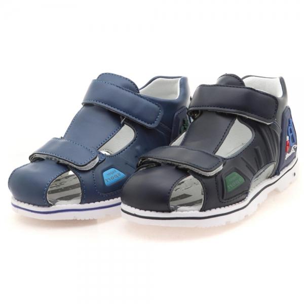 2628-2A/Детские сандалии