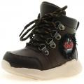 2912-9T/Детские ботинки
