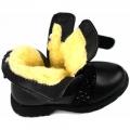 351-4X/Детские ботинки