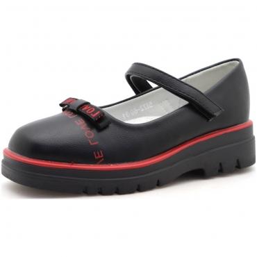 5872-6G/Детские туфли