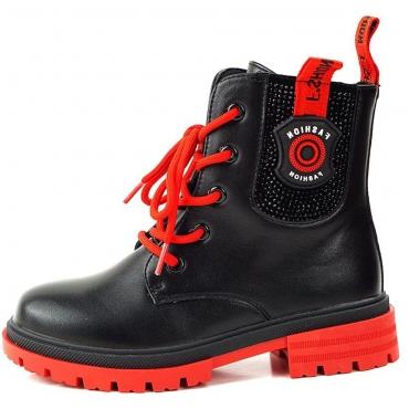 5935-6A/Детские ботинки