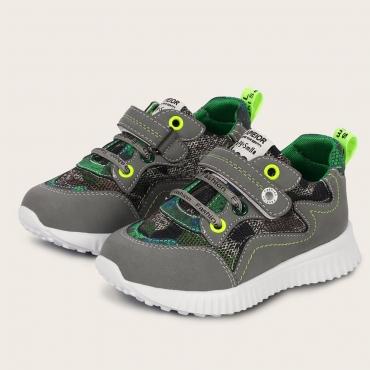 B007-1/Детские кроссовки