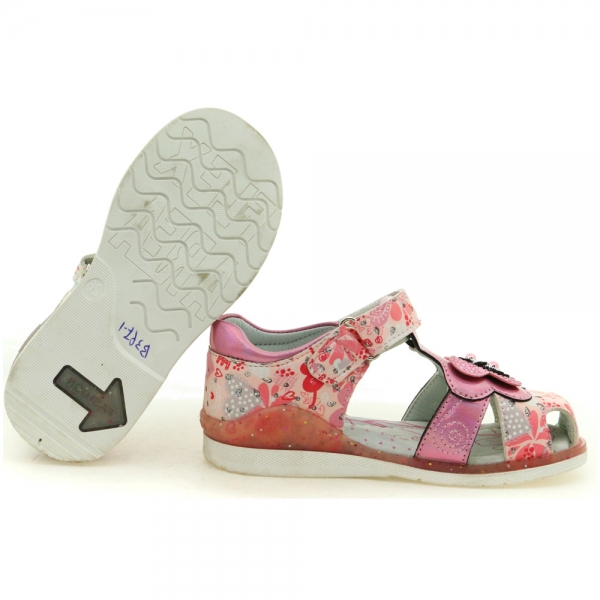 B365-1/Детские сандалии