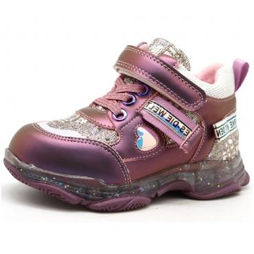 BM581-3/Детские ботинки