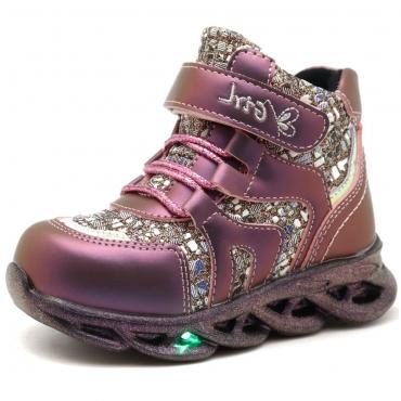 CM569-3/Детские ботинки