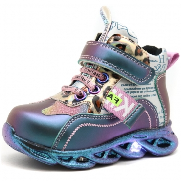 CM572-4/Детские ботинки
