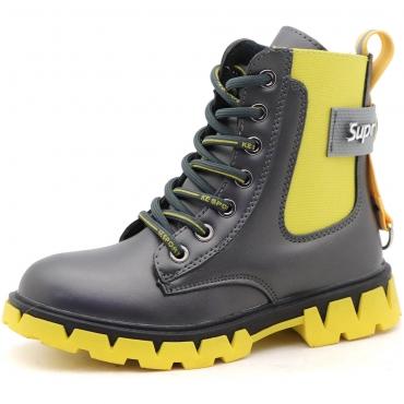 X320-8/Детские ботинки