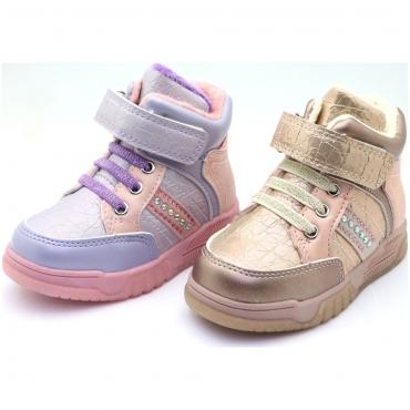 15512B/Детские ботинки
