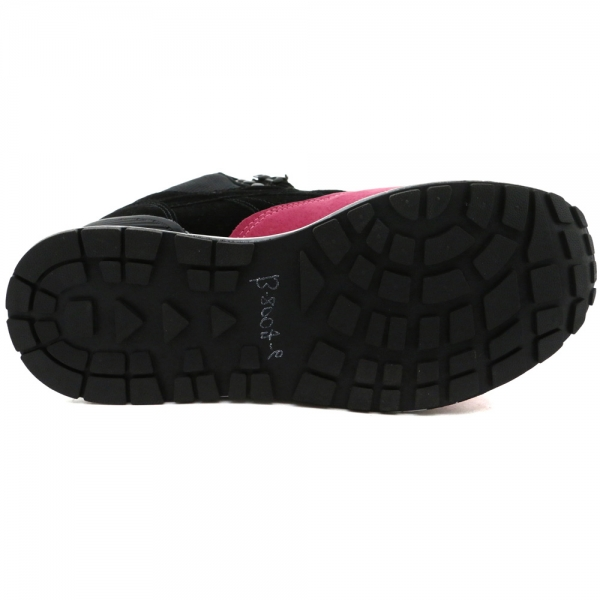 B8007-6/Женские ботинки