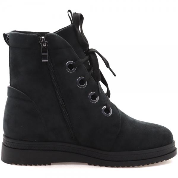 1763-5/Женские ботинки
