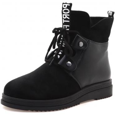 1765-2/Женские ботинки