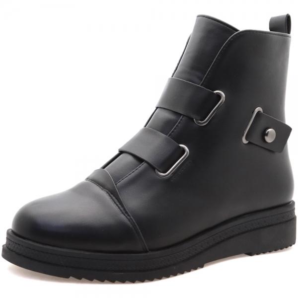 1768-1/Женские ботинки